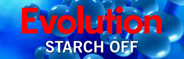 Evolution Starch Off - CleanPrint Solutions