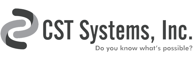 CST Systems, Inc logo @cleanprintchemicals.com