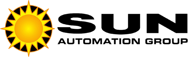 SUN Automation Group logo @cleanprintchemicals.com