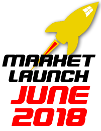 Evolution Starch Off - Market launch June 2018