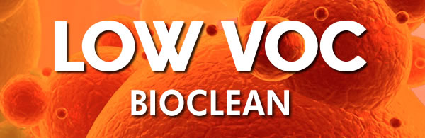Low VOC Bioclean - CleanPrint Solutions