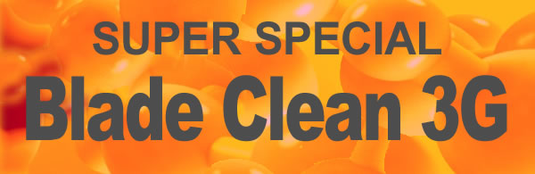 Special Blade Clean 3G - CleanPrint Solutions
